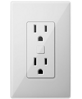Quirky Outlink Smart Wall Outlet
