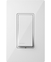 Leviton DZC Universal in-wall switch