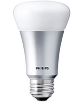 Philips Hue LED Bulbs